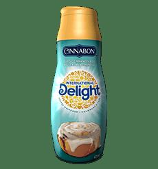 Hazelnut Non-Diary Coffee Creamer1