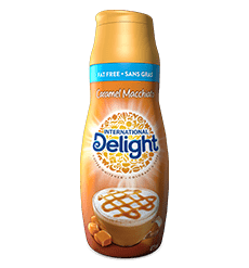 Cold Stone Creamery Sweet Cream Creamer
