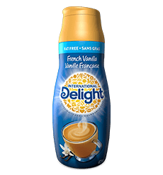 Hershey's Chocolate Caramel Coffee Creamer