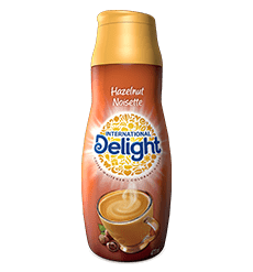 Reese's Peanut Butter Cup Coffee Creamer