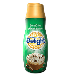 French Vanilla Coffee Creamer Singles