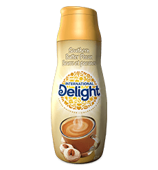 Hazelnut Coffee Creamer Singles