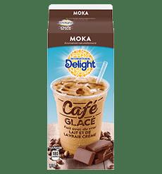 Moka café glacé