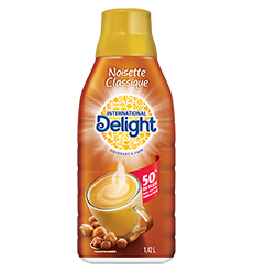 Noisette Coffee Creamer
